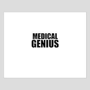 Medical Genius Posters