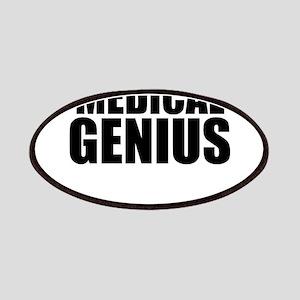 Medical Genius Patch