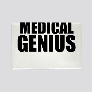 Medical Genius Magnets