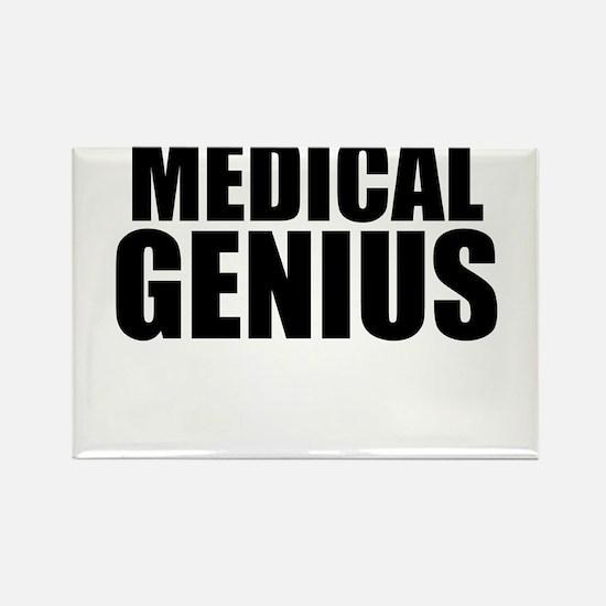 Medical Genius Magnets