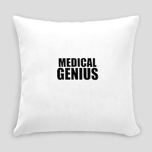 Medical Genius Everyday Pillow
