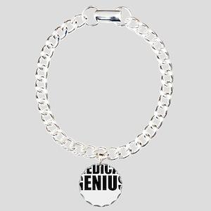 Medical Genius Bracelet
