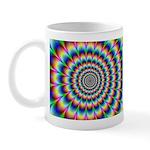 Optical Illusion 2 Mug
