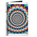 Optical Illusion 2 Journal