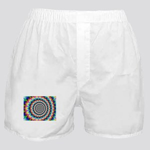 Optical Illusion 2 Boxer Shorts
