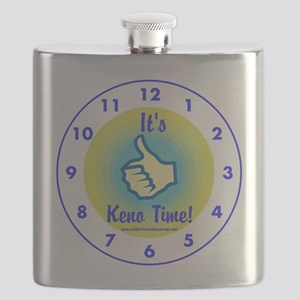 Its Keno Time! Flask