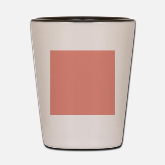 Cool Abstract color Shot Glass