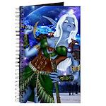 Night Elf Journal