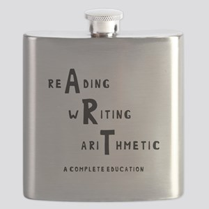 Complete Education Flask