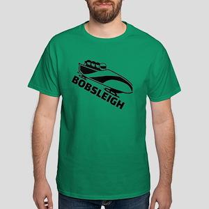 Bobsleigh Dark T-Shirt
