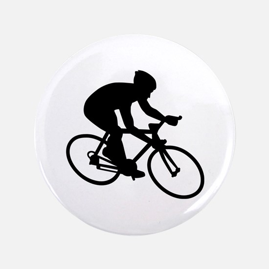 Cycling race Button