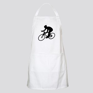 Cycling race Apron