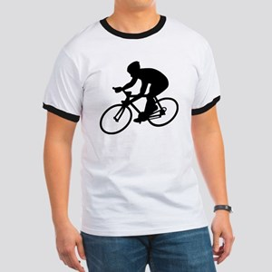 Cycling race Ringer T