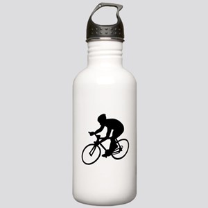 Cycling race Stainless Water Bottle 1.0L