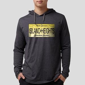 Island Heights NJ Apparel Long Sleeve T-Shirt