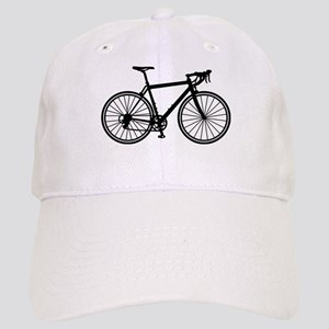 Racing bicycle Cap