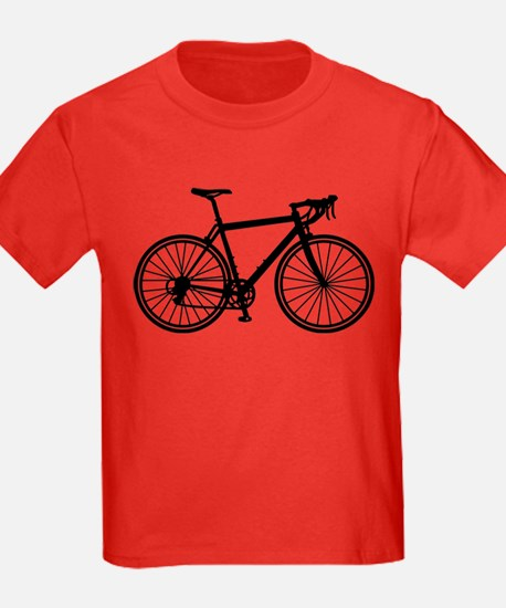Racing bicycle T