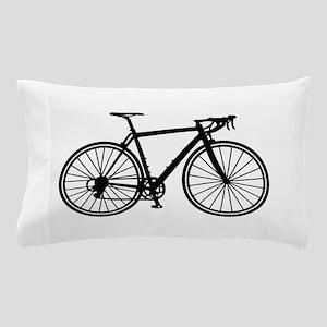 Racing bicycle Pillow Case