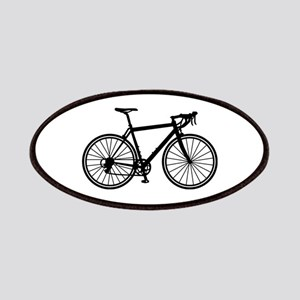 Racing bicycle Patch