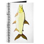 Giant Tigerfish Journal