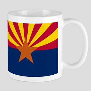 Flag of Arizona Mugs