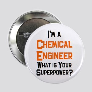 """chemical engineer 2.25"""" Button"""