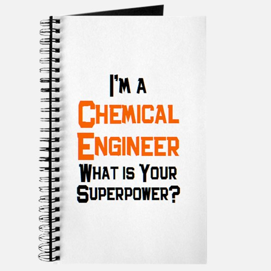 chemical engineer Journal