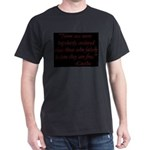 Enslaved Freedom Dark T-Shirt