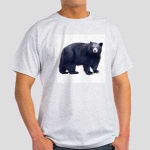 Black Bear Light T-Shirt