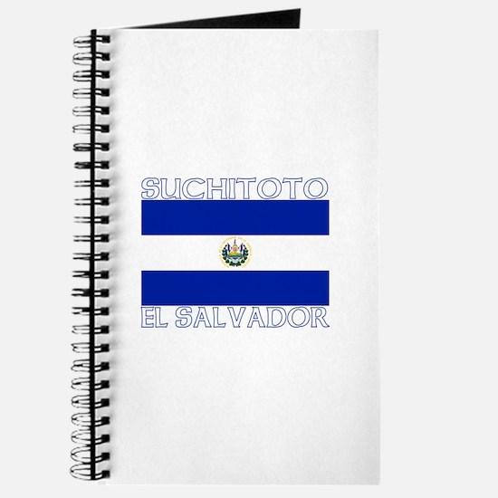 Suchitoto, El Salvador Journal