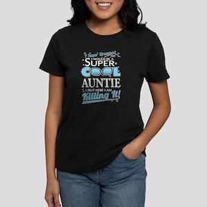 Auntie T-Shirt