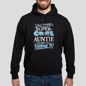 Auntie Hoodie (dark)