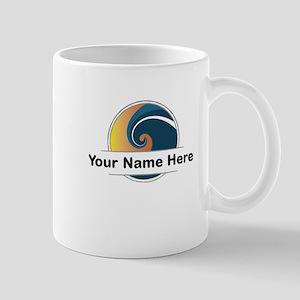 New Newness For Newbies Mugs