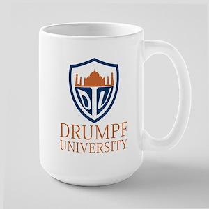 Drumpf University Mugs