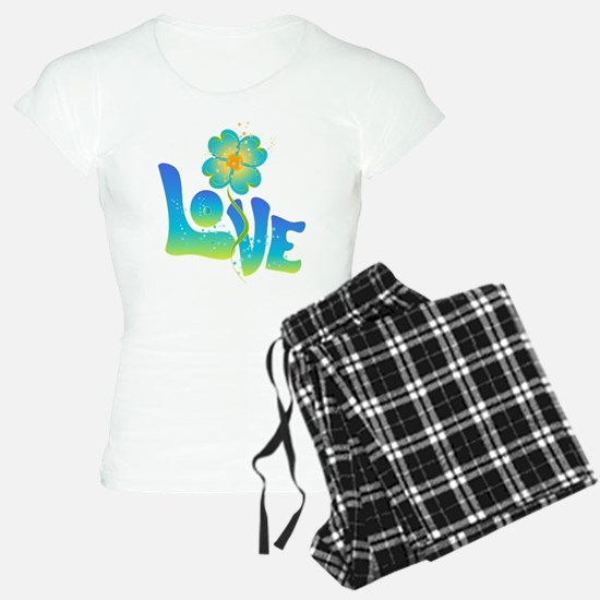 Max Love Pajamas
