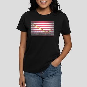 Naval Jack-Don't Tread On Me T-Shirt