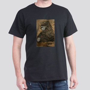 Sideways glance T-Shirt