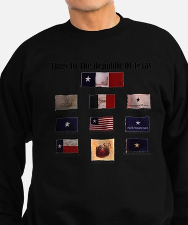 FLAGS OF THE REPUBLIC Sweatshirt