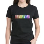 Washington Women's Dark T-Shirt