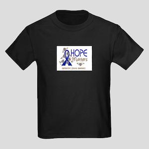 Brainy HD Hope Matter Huntington's Disease T-Shirt
