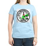 USS Greenwich Bay (AVP 41) Women's Light T-Shirt