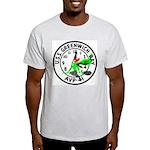 USS Greenwich Bay (AVP 41) Light T-Shirt