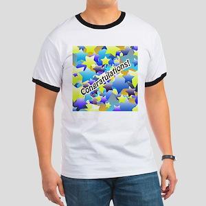 Congratulation Stars T-Shirt