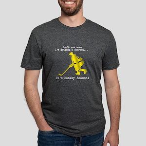 """Hockey Season"" T-Shirt"