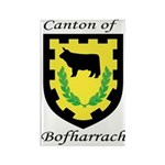 Bofharrach Rectangle Magnet
