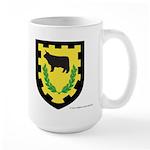Bofharrach Large Mug