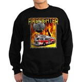 Fireman Sweatshirt (dark)