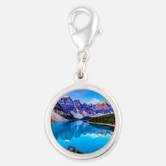 Beautiful Mountain Landscape Charms