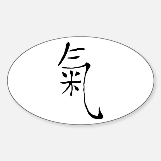 Chi Decal