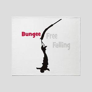 Bungee Throw Blanket